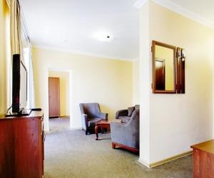 2 комнатный Полулюкс